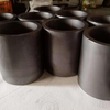 graphite crucible foundry