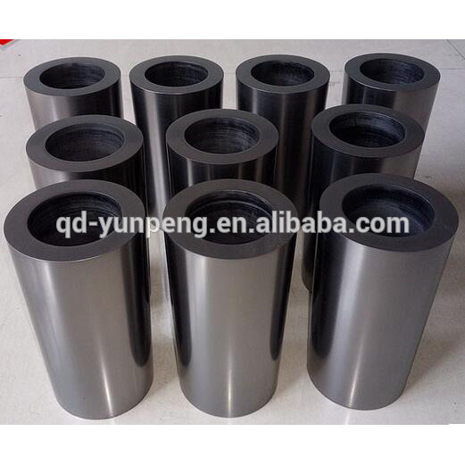 factory price Graphite Crucible Supplier for melting