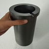 graphite crucible for jewelry melting