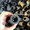 Graphite/Carbon Raschig Ring for washing towers in chemical industries