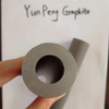 round rond graphite mould die for cooper or brass casting machine