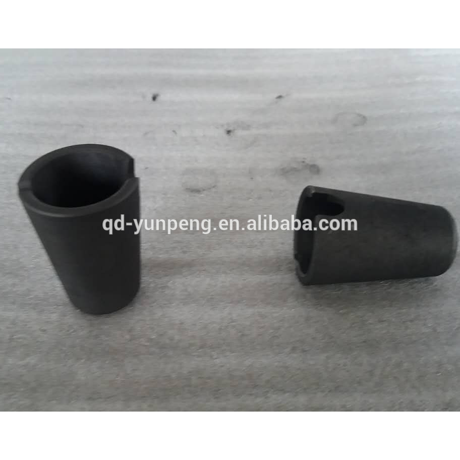 high quality FACTORY PRICE graphite crucible for melting
