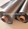 expandable flexible graphite paper and sheet and rolls