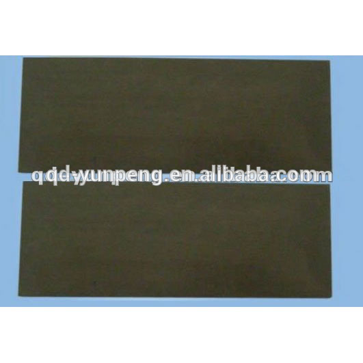 high pure thermal conductive graphite paper for battery